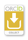 ORCID Collect badge