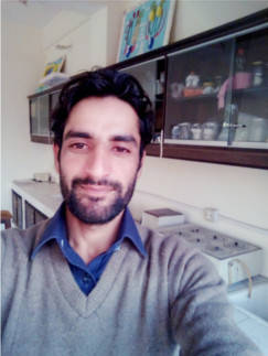Photo of Asar Khan